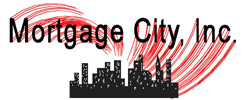 Mortgage City Logo